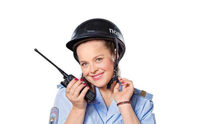 Конная полиция 2 сезон