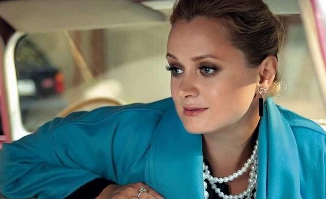 Обычная женщина 2 сезон (10 серия)