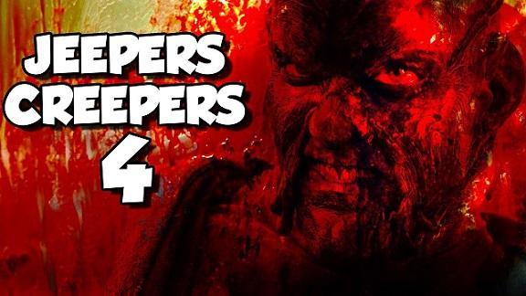 Джиперс Криперс 4