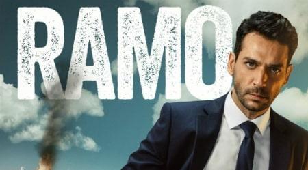 Сериал Рамо