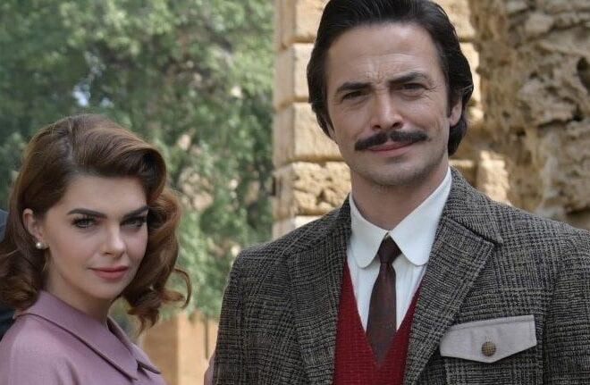 Актёры сериала Однажды на Кипре